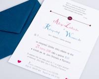 Nowaki I Karpie Czyli Odmiana Nazwisk Na Zaproszeniach ślubnych
