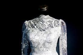 zdjęcie z targów ślubnych