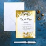 Na co zwrócić uwagę przy wyborze zaproszeń ślubnych?