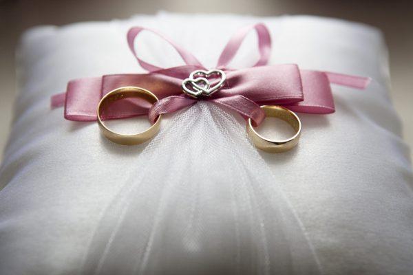 Przysięga małżeńska – jak się do niej przygotować?